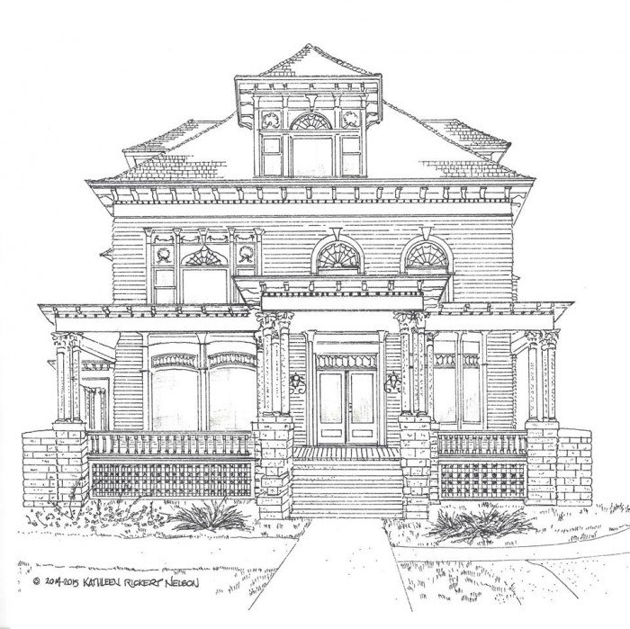 Barrington White House Gift Ideas