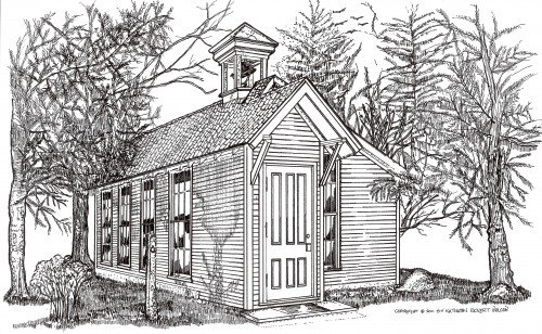 Jane Applebee School House