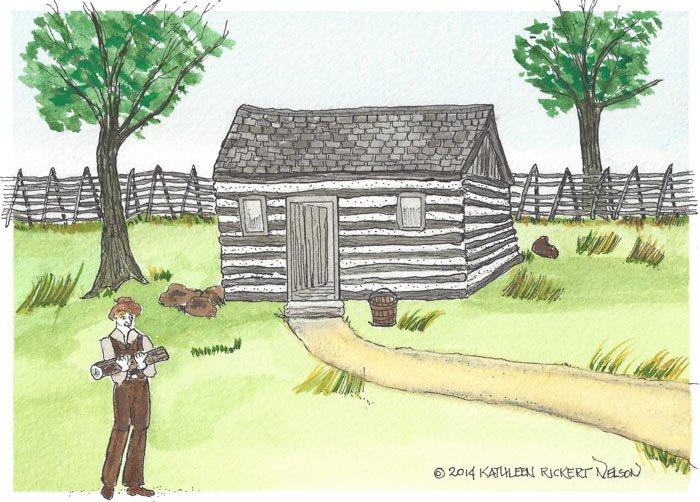Chapter 6 - Building Barrington