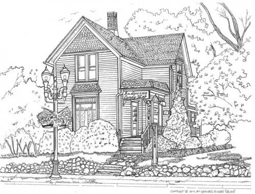Kincaid-House
