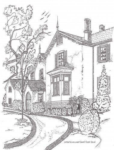 Lincoln's Cottage - Washington, DC