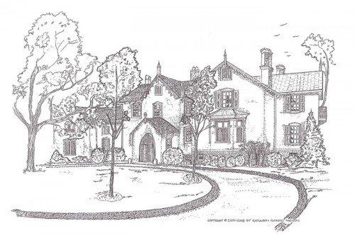 President Lincoln Cottage, Washington, DC