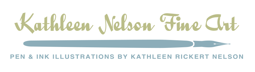 Kathleen Nelson Fine Art