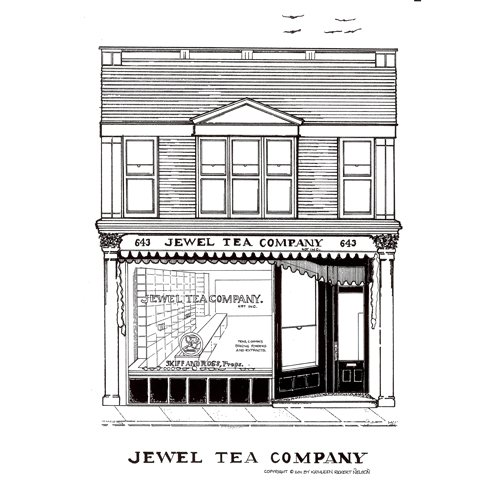 Jewel-Tea-Co