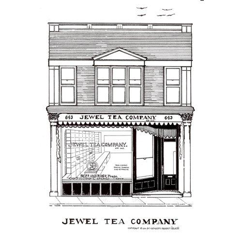 Jewel-Tea-Co