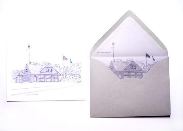 Williams Bay A7-Notecard-P1014466